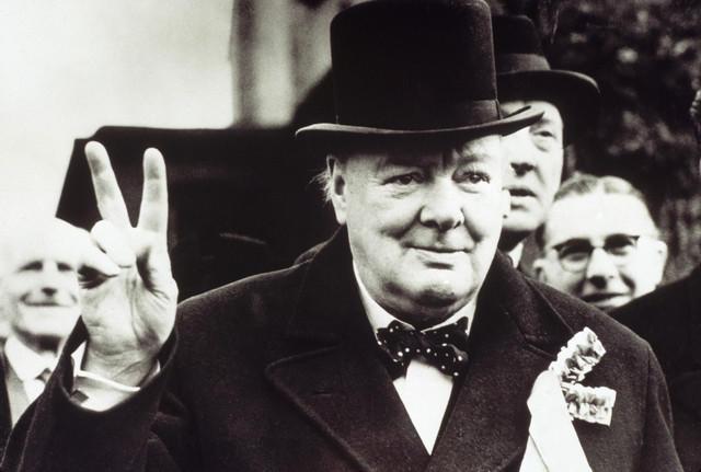 winston churchill quotes funny. It was Winston Churchill (Nov.