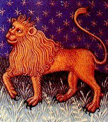 Leo -Medieval