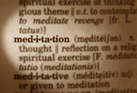 Free Introduction to Meditation/Contemplation Lecture – May 3, 2017