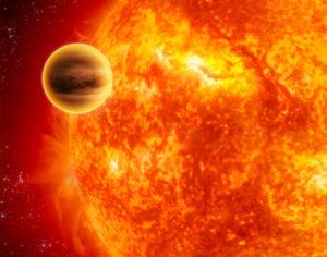 The Sun/Mercury Cycle: 2018-2019