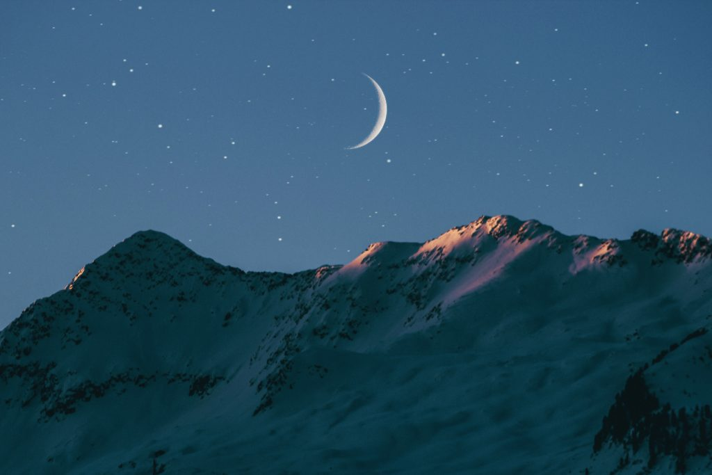 Aquarius New Moon February 4, 2019