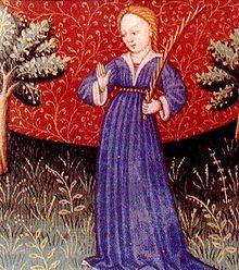 Virgo - Medieval