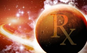 Mars Retrograde in Aries: Time to Slow Down
