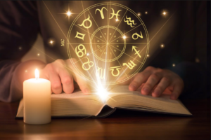 A Student's Experience of Discovering the Depths of Astrology